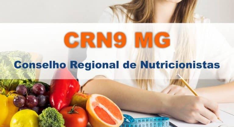 Concurso CRN MG 2019: Saiu o Edital com 560 vagas
