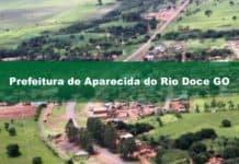Concurso Prefeitura de Aparecida do Rio Doce GO