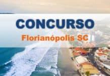 Concurso Prefeitura de Florianópolis SC