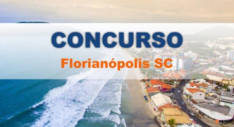 Concurso Prefeitura de Florianópolis SC: Edital com 119 vagas para cargo de Magistério