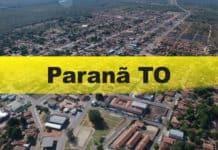 Concurso Prefeitura de Paranã TO