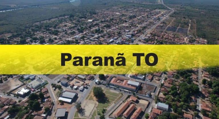 Concurso Prefeitura de Paranã TO: Inscrições Abertas para 120 vagas