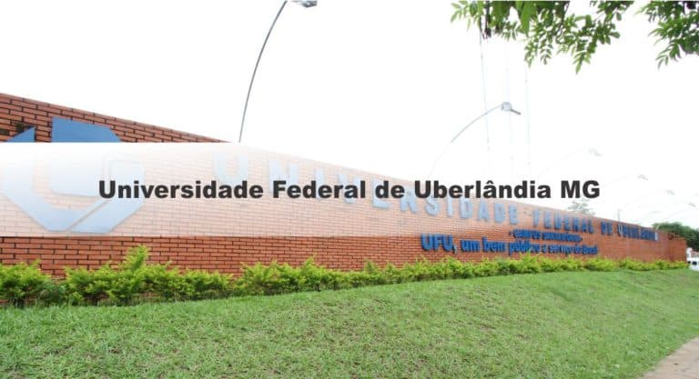 Concurso UFU MG 2019: Saiu o Edital com cargos de Técnico-Administrativo em Educação