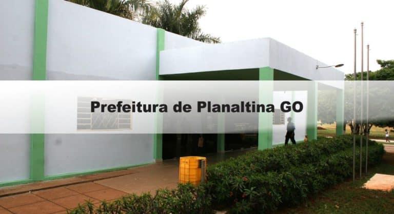 Edital Prefeitura de Planaltina GO: Saiu o Edital com 120 vagas