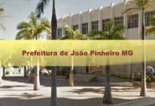 Prefeitura de João Pinheiro MG