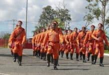 Concurso Bombeiros Bahia