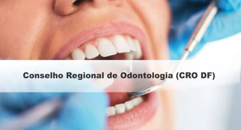 Concurso CRO DF: Saiu o Resultado Preliminar da prova objetiva