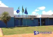 Prefeitura Itaquiraí MS