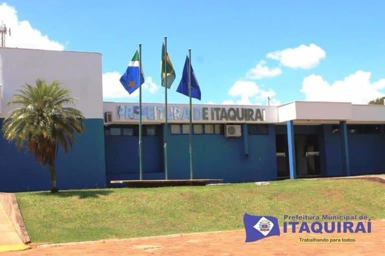 Concurso Prefeitura Itaquiraí MS 2019: Inscrições Abertas para todos os níveis! Até R$ 4.451,91!