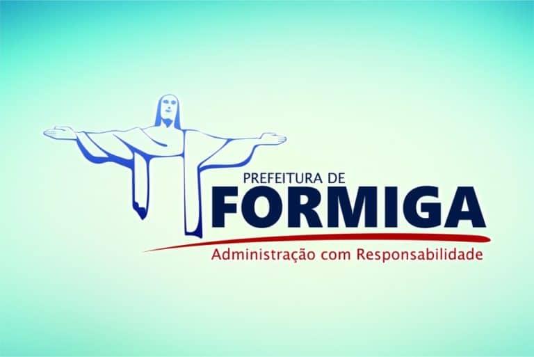 Concurso Prefeitura de Formiga-MG: Inscrições Abertas para 413 vagas de todos os níveis