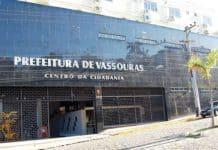 Prefeitura de Vassouras RJ