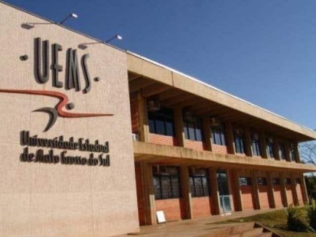 Concurso UEMS: Inscrições Prorrogadas até 08/11