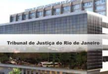 concurso de Juiz Substituto do Tribunal de Justiça do Rio de Janeiro
