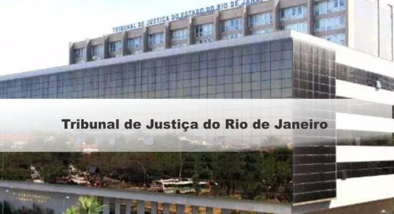 Concurso TJ RJ 2019: Provas em Dezembro para o concurso de Juiz Substituto