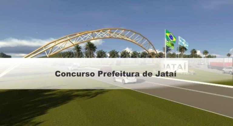 Concurso Prefeitura Jataí GO: Quadrix divulga a convocação para as Provas