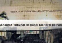 Concurso Tribunal Regional Eleitoral do Pará