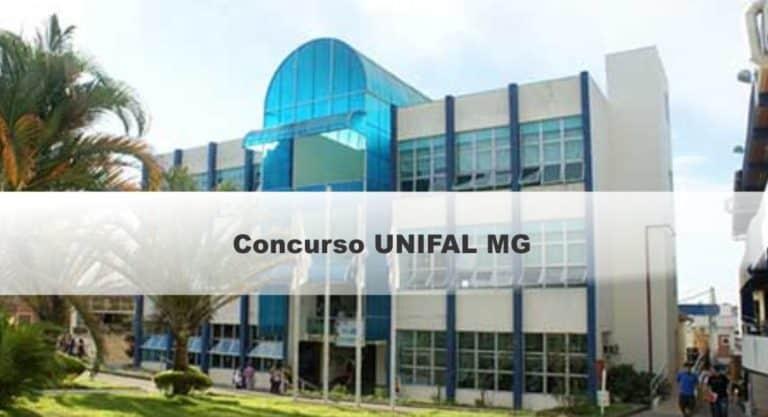 Concurso UNIFAL MG: Inscrições Abertas para médicos e Farmacêutico-Bioquímico