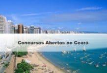 Concursos Abertos no Ceará