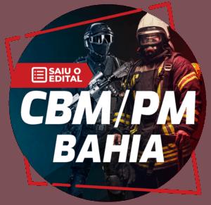 pm e cbm ba analise do edital 300x291 - Edital CBM BA Soldado: Saiu o Edital com oferta de 250 vagas