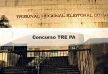 CONCURSO TRE PA