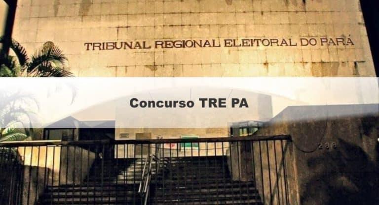 Edital TRE PA: Inscrições Abertas! Inicial de até R$ 12,4 mil!