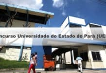 Concurso Universidade do Estado do Pará (UEPA)