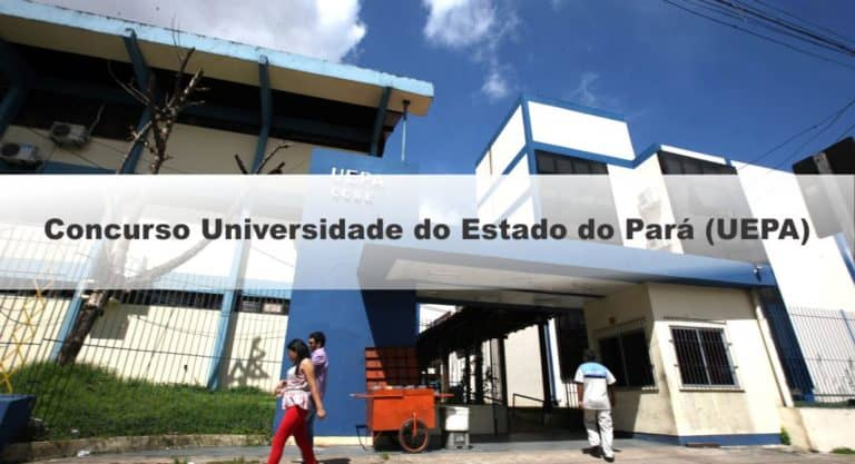 Concurso UEPA: Inscrições Abertas para 120 vagas