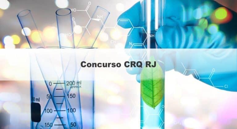 Concurso CRQ RJ: Resultado Final do Certame