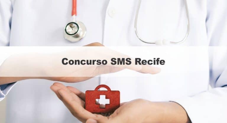 Concurso SMS Recife: Saiu o gabarito preliminar