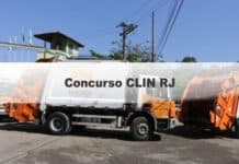 Concurso CLIN RJ