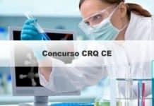 Concurso CRQ CE