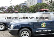Concurso Guarda Civil Municipal