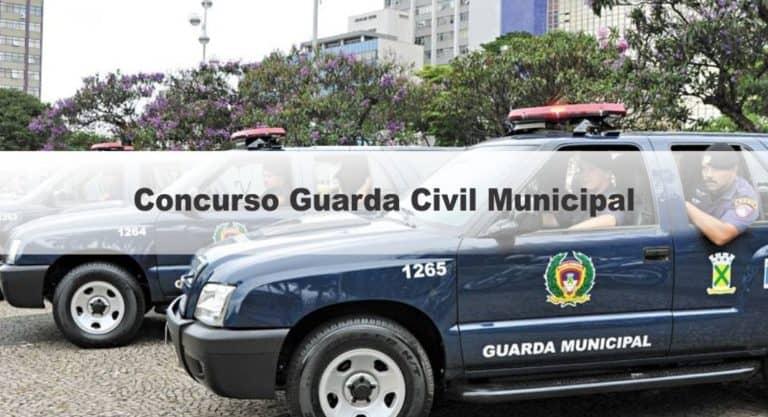 Concurso Guarda Civil Municipal Santo André SP: Inscrições abertas com 30 vagas