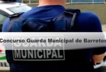 Concurso Guarda Municipal de Barretos