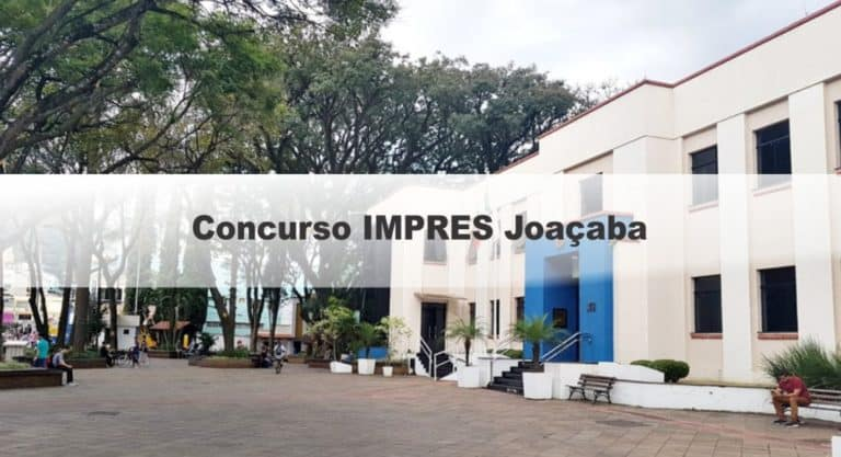Concurso IMPRES Joaçaba (SC): Saiu o Gabarito Preliminar das Provas Objetivas