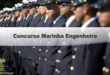 Concurso Marinha Engenheiro