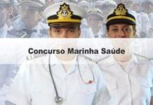 Concurso Marinha Saúde