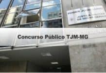 Concurso Público TJM-MG