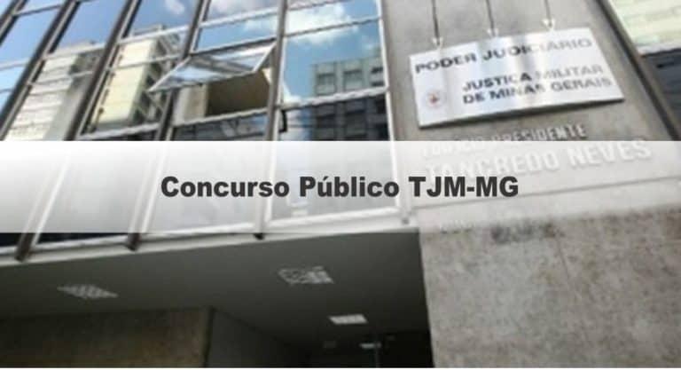 Concurso TJM-MG: Saiu Edital com 24 vagas