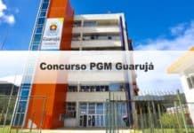 Concurso PGM Guarujá SP