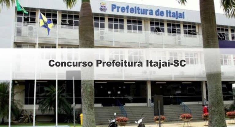 Concurso Prefeitura Itajaí SC 2020: Provas em março para 36 vagas na área da educação
