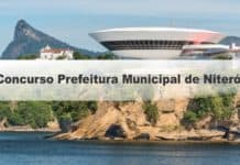 Concurso Prefeitura Municipal de Niterói
