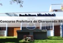Concurso Prefeitura de Charqueada RS