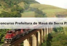Concurso Prefeitura de Mauá da Serra PR