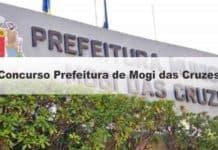 Concurso Prefeitura de Mogi das Cruzes Educacao