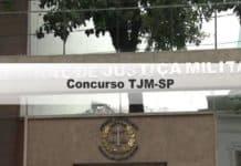 Concurso TJM-SP