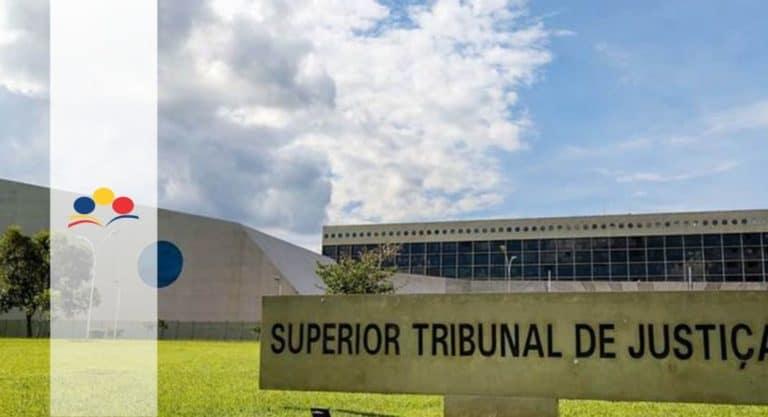 Presidente do STJ publica subsídio de ministros e remuneração dos servidores