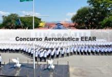 Concurso Aeronáutica EEAR