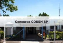 Concurso CODEN SP
