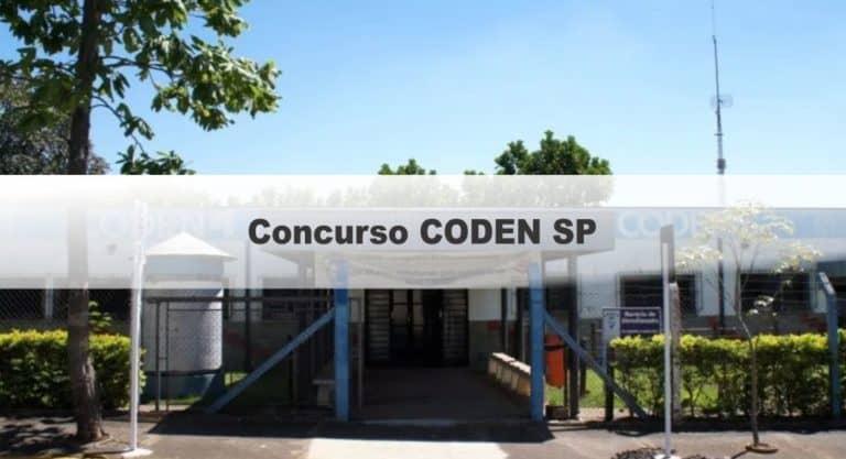 Concurso CODEN SP: Inscrições Abertas para 13 vagas